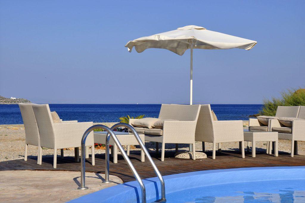 Tonys beach Hotel
